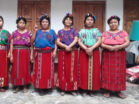 photo of Las Florecitas 3 Group