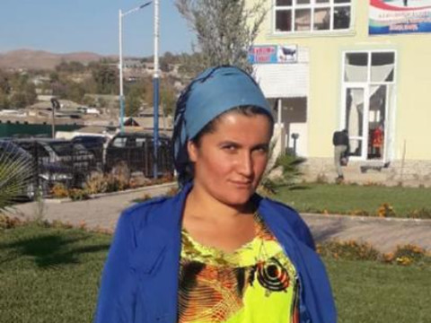 photo of Sarvinoz