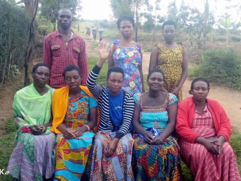 photo of Dushyirehamwe Remera Group
