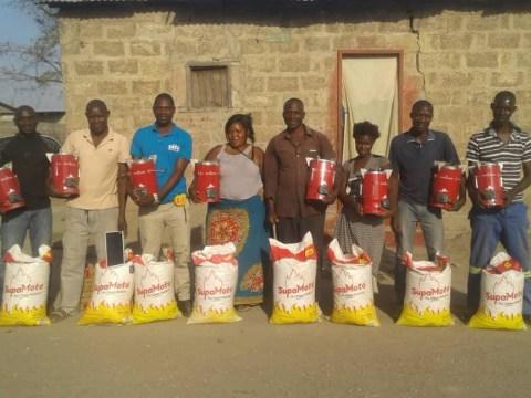 photo of Mwafwano Group
