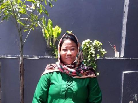photo of Ani Nawati