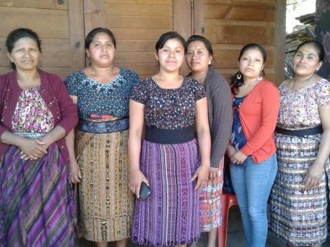 photo of Las Rosas De Pachali Group