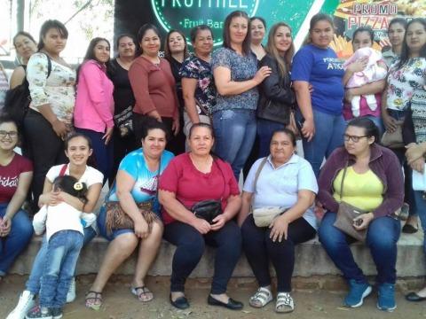 photo of Lirios De Mayo Group