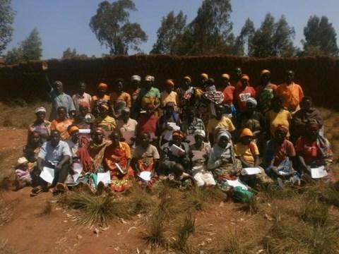 photo of Tubandanye Ii Group