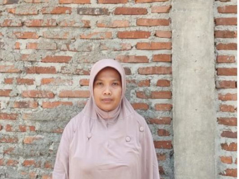 photo of Nurhayati