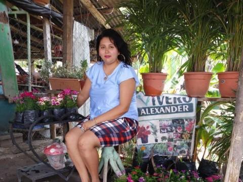 photo of Jeny Julieth
