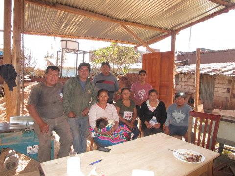 photo of Viva La Union Group