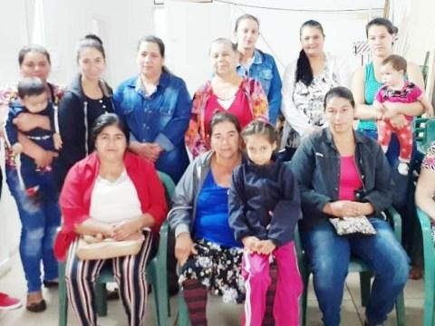 photo of Aguila Negra Group