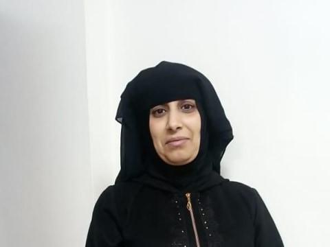 photo of Suzan