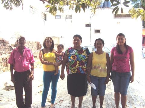 photo of Grupo La 20 Group
