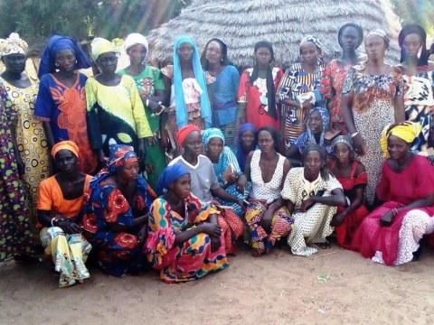 photo of 06_Gandé Kaw Group