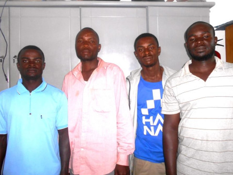 photo of Wachapakazi Group