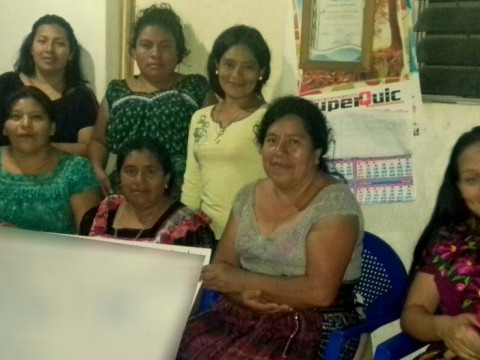 photo of Mujeres Central Group