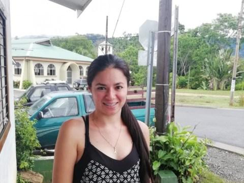 photo of Geisel Juliana
