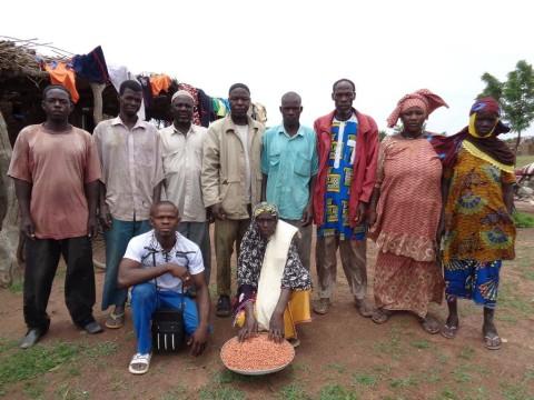 photo of Badenya Group