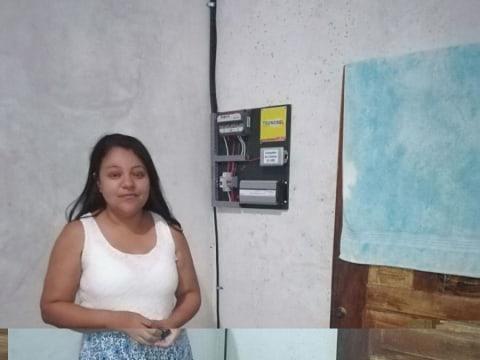 photo of Ramona Suyapa