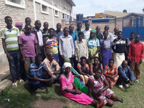 photo of Abanyamugisha Cb Group