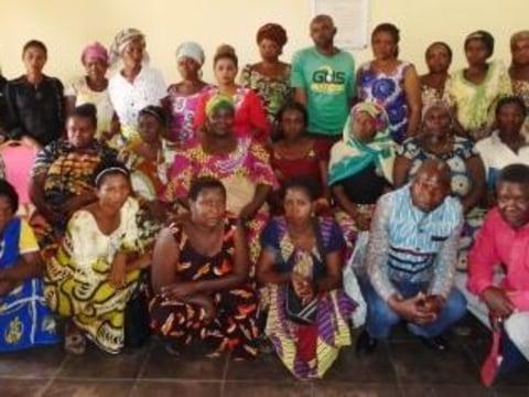 photo of Utulivu Group