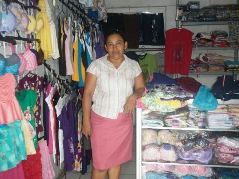 photo of Maria Sara