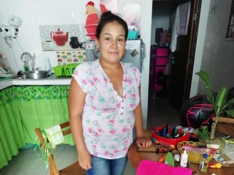 photo of Yessica Milena