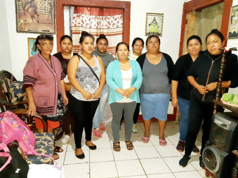 photo of Cristo Vive En Mi Group