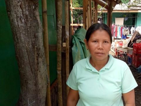 photo of Loreta