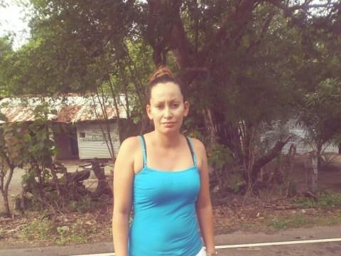 photo of Abigail Aracely