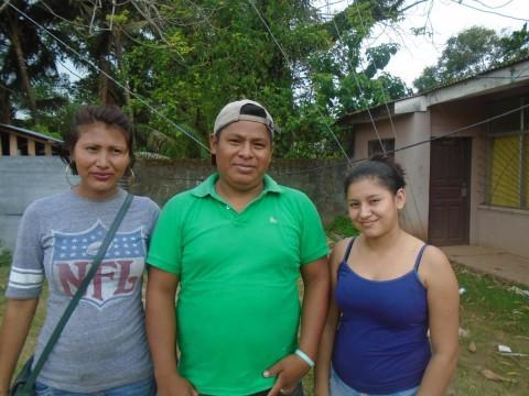 photo of San Jeronimo Group