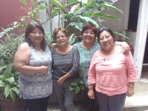 photo of El Chajon Group
