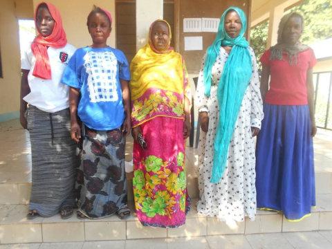 photo of Mafanikio-Ikwiriri Group
