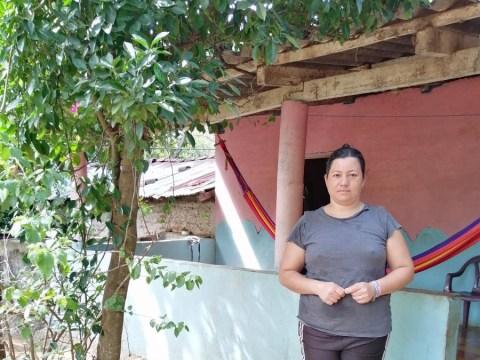 photo of Fátima Cecilia