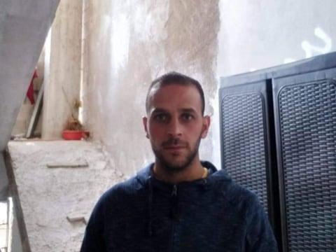 photo of Jehad