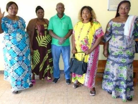 photo of Subira Mali Group