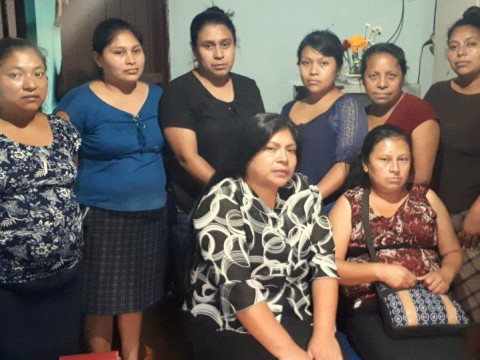 photo of Estrellas De Alotenango Group