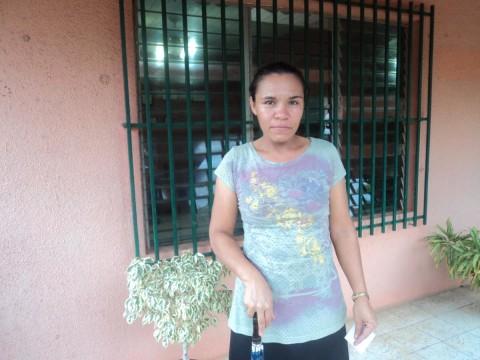 photo of María De Jesús