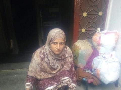 photo of Sana Yaqoob