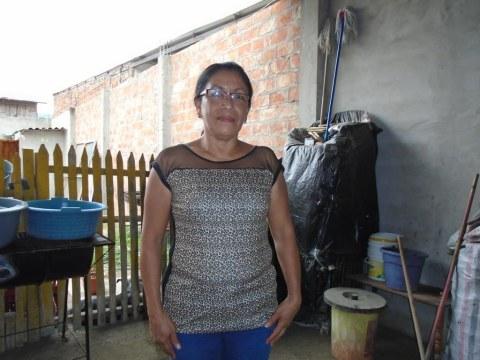 photo of Hilda Esperanza Marilu