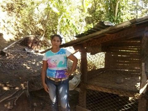 photo of Deisy Maria