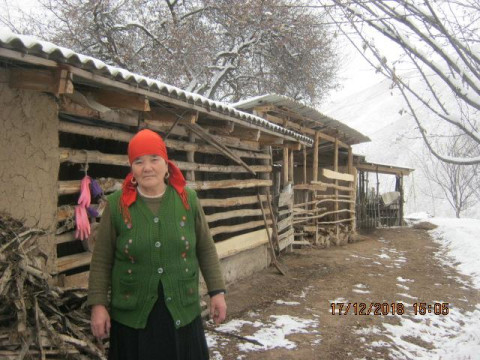 photo of Zhailookan
