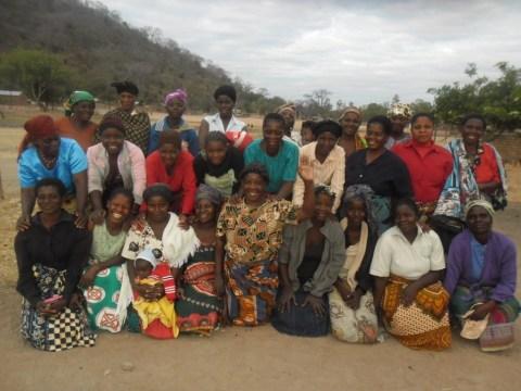photo of Limbanazo Group