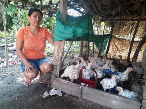 photo of Rosmira Del Carmen