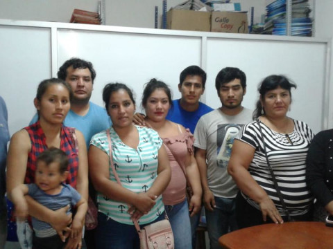 photo of Virgen De Guadalupe De Balsa Group