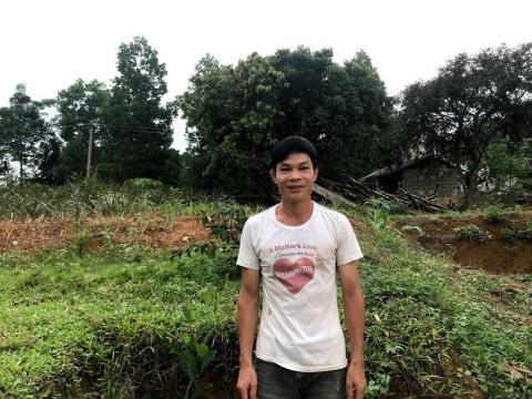 photo of Quý