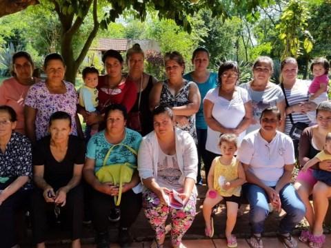 photo of Divino Niño Jesus Group