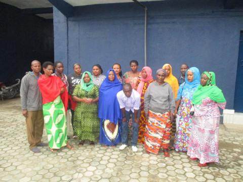 photo of Umubano Cb Sub Grp B Group