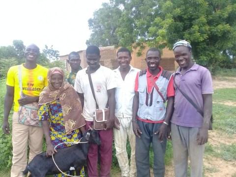photo of Tiguignime Group
