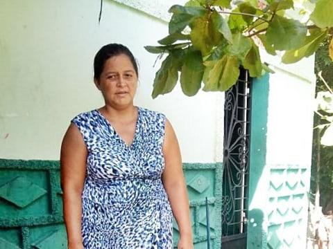 photo of Sonia Doris