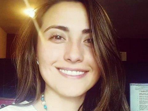 photo of Erika
