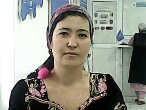 photo of Saodat