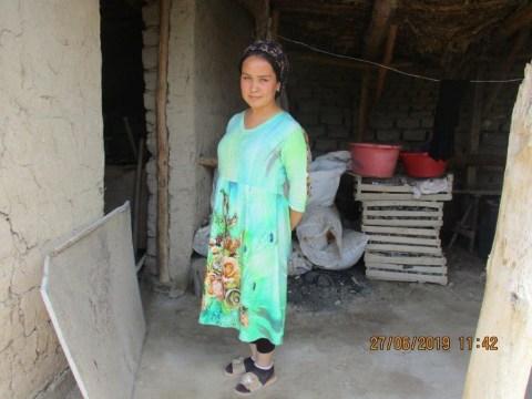 photo of Gulhida